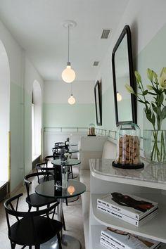 FUJI FILES: interiors
