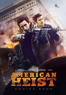 Diario: Sin Ton Ni Son... ¡Películas!: American Heist