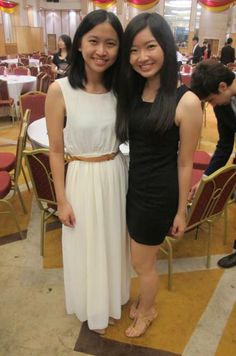 #AIESEC #GalaDinner with Yee Luan.