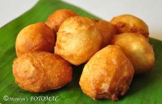 Fugia (East Indian Bread) - Hilda's Touch Of Spice
