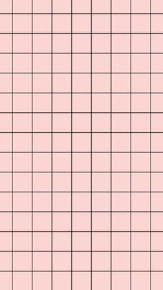 Grid Wallpaper, Homescreen Wallpaper, Pink Wallpaper Iphone, Iphone Background Wallpaper, Trendy Wallpaper, Pretty Wallpapers, Tumblr Wallpaper, Cartoon Wallpaper, Black And White Wallpaper Iphone