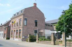 Gemeentehuis Vleteren