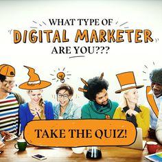 type digital marketer