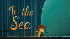 To the Sea - In stores now!   Sometimes Tim feels invisible at school-until one day, when Tim meets Sam. But Sam isn't just any new friend: he's a blue…