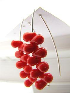 Boucles d'oreilles Luz Designs