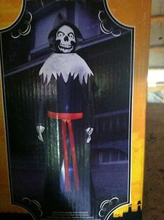 inflatable halloween decorations funny halloween pictures halloween pictures and funny halloween - Halloween Decorations Ebay