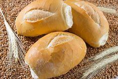 Ingredientes ½ kg de farinha de trigo Chef 15 g de fermento para pão 15 g de sal 20 g de açúcar 1 colher (sopa) de margarina 1 xícara (chá) de água morna Modo de preparo Dilua o fermento e o açúcar…