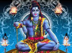 Shiva Asutosh Digitally enhanced artwork by Vishnu108.