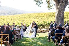 Wedding Ceremony, Wedding Day, Sequin Wedding, Vintage Glam, Vineyard Wedding, Wine Country, Event Design, Rustic Wedding, Natural Beauty