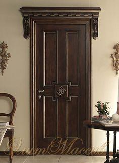 Каталог одностворчатые межкомнатные двери