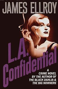 L.A. Confidential is neo-noir novel by James Ellroy, and the third of his L.A. Quartet series. The story revolves around a group of LAPD officers in the early 1950s who become embroiled in a mix of sex, corruption, and murder following a mass murder at the Nite Owl coffee shop.