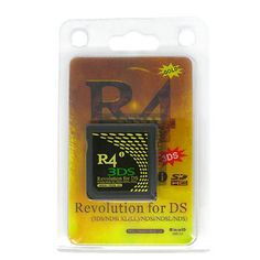 Best flashcart for Nintendo 3DS XL. buy R4i gold 3ds in USA