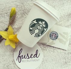 Head over to our Twitter page @WeAreFused for a chance to #WIN #Coffee on us! #Starbucks #Comp