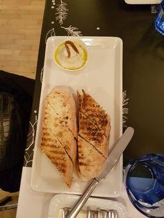 pâté of cod