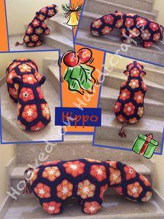 Latest make from www.facebook.com/hookedonhandicrafts
