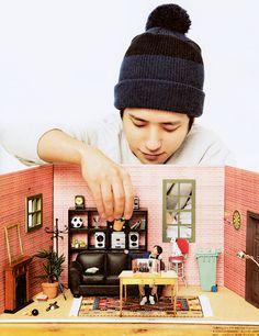 Nino×Oh-chan