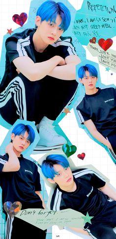 T Wallpaper, Latest Albums, Bo Gum, Cute Gif, Lee Min Ho, My Boyfriend, Kpop, My Love, Fanart