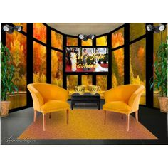 Find This Pin And More On Interior Exterior Design By Arjanadesign Create A Tv Talk Show