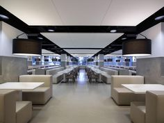 Delta Lloyd Headquarters - Studio Piet Boon