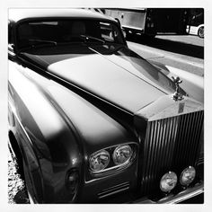 Rolls (By Erica Volltrauer) Cars And Motorcycles, Over The Years, Rolls, Vehicles, Bread Rolls, Wraps, Vehicle, Dinner Rolls, Tools