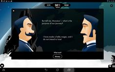 """Download Full Free 80 Days v1.1 Apk + OBB Data – Android Games by inkle Ltd Description  1872, with a steampunk twist. Phileas Fogg has wagered he can circumnavigate the world in just eighty days.* TIME's #1 Game of the Year 2014 * """"We've been dreaming about this future for ..."""