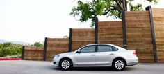 """EPA claims gets precisely 40 MPG (no hybrids) and put them in competition """"#VW, #Passat, #TDI"""""""