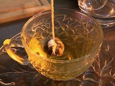 Saiba como preparar o chá da alegria (Foto: TV Globo)
