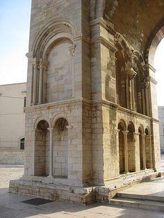 Trani Catedral de Santa María