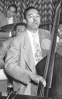 Ray Brown (musician) - Wikipedia