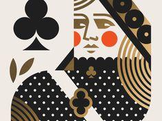 USPS pt. VIII by Jay Fletcher on Dribbble Vector Design, Vector Art, Logo Design, Graphic Design Posters, Graphic Design Inspiration, Illustrations, Illustration Art, Identity, Magic Design
