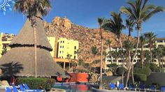 Sandos Finisterra Resort & Spa all inclusive is located in Cabo San Lucas Mexico also known as Los Cabos Mexico!  Get a 50+% discount stay for attending a 90 minute timeshare presentation!  Qualify as a prospect and this timeshare promotion gets you 5 nights all inclusive for 2 adults and 2 children starting at $499 a family!  http://iwanttotravelto.com/sandos-all-inclusive-resorts/sandos-finisterra-all-inclusive-resort/