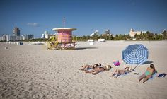 Miami Beach/South Beach - Miami Beaches