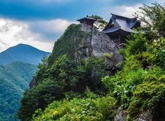 Le temple Yamadera | Vivre le Japon.com