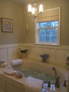 whole bath under 1K