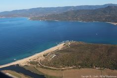 Photo aérienne de Propriano - Corse-du-Sud (2A)