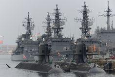 Rocketumblr | そうりゅう型潜水艦 Sōryū-class submarine