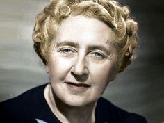 Cuarenta años de la muerte de la maestra de la novela policiaca, Agatha Christie | Portal del estado Mérida