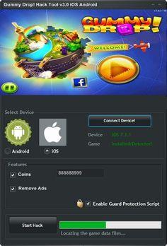 Download Gummy Drop Hack Tool Apk Android No Survey Cheats
