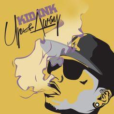 Kid Ink – Take It Down ft. Kirko Bangz