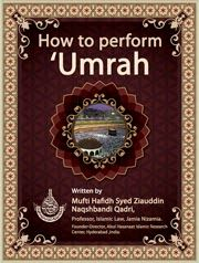 How To perform Umrah Pdf Book Free Download   Islamic Tube Islamic Library, Pdf Book, Tube, This Book, Books, Libros, Book, Book Illustrations, Libri