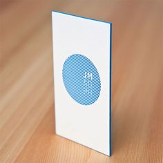 Business Cards / Juan Madrigal