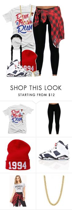 """""""Untitled #1416"""" by lulu-foreva ❤ liked on Polyvore featuring Justin Bieber, NIKE and Forever 21"""