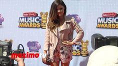 Lucy Hale Radio Disney Music Awards 2014 Red Carpet #RDMA #PLL