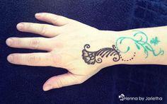 Henna By Jorietha  Henna designs for men and women on hands, feet, wrist, arm, neck, back, chest, bellies, crowns etc  Facebook: www.facebook.com/hennabyjorietha Twitter: @hennabyjorietha  Website: www.jorietha.com E-mail:henna@jorietha.com
