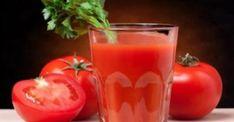 Έπιναν χυμό ντομάτας κάθε μέρα επί 2 μήνες: Το αποτέλεσμα είναι απίστευτο!