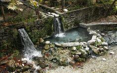 Pozar Baths and Spa: The gift of God to Pela region. http://alternatrips.gr/en/macedonia/pela/pozar-baths-and-spa-pela-aridaia-loutraki #alternatrips #macedonia #pela #pozar #pozar_baths #spa #pela #aridaia #loutraki