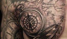 Die schönsten Tattoo Vorlagen für Männer. 5 Besondere Tattoos als Vorlage für den Mann!