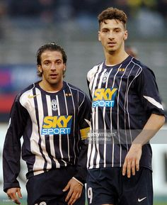 Juventus 2004-2005 - 2 Maglia