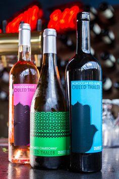 Morocco's Wine: A Hidden Treasure  http://www.kouskousrestaurant.com/news/moroccan-wine-hidden-treasure