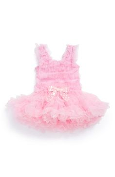 Free shipping and returns on Popatu Ruffle Pettidress (Baby Girls) at Nordstrom.com. Flouncy ruffles cover a pretty ballerina pettidress with a built-in bodysuit that's perfect for photo ops and playtime.